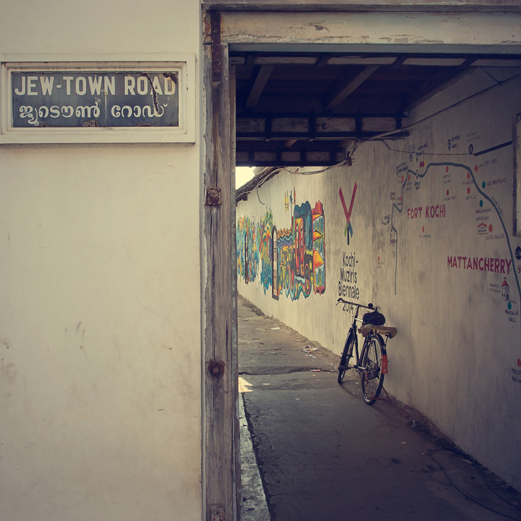 025 - cycle jew town road