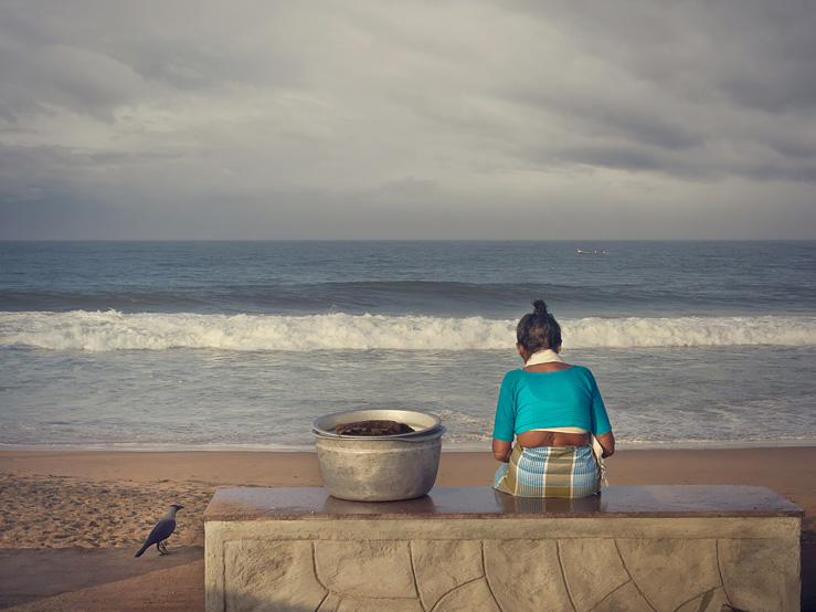 031 - grandma beach