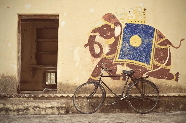 033 - ele n bicycle
