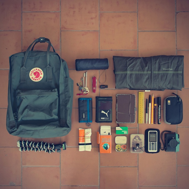 034 - what do you carry