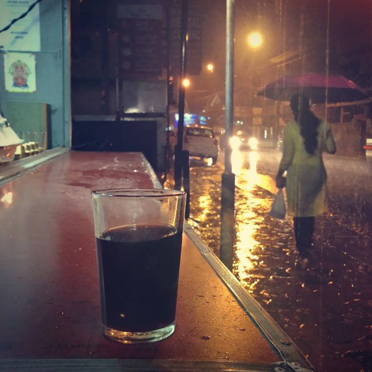 038 - when it rained