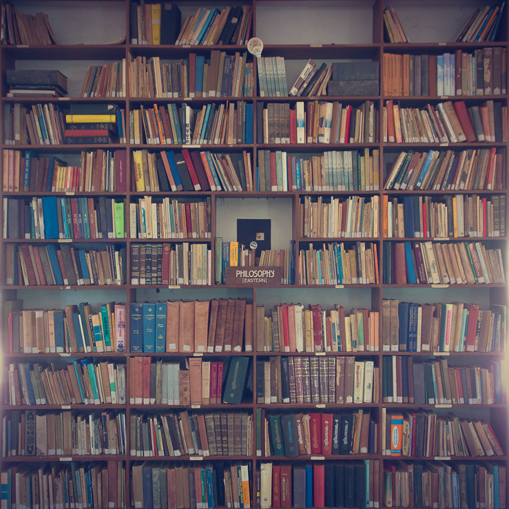 050 - library