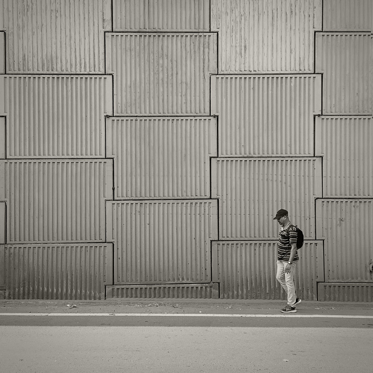 052 - ramesh walking
