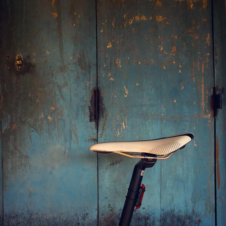 093 - saddle