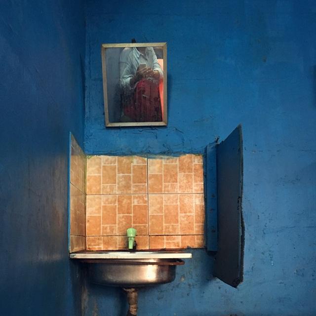 097 - washbasin at k